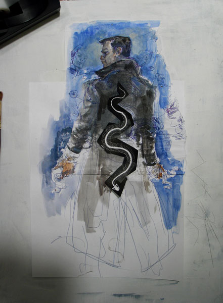 AmishCommy's SB - update: 05/22 (Progress Report on various paintings)